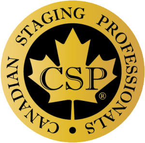 CSP Badge