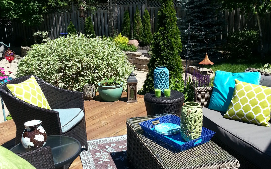 Beautify Your Yard for Spring with the Help of a Softscaper