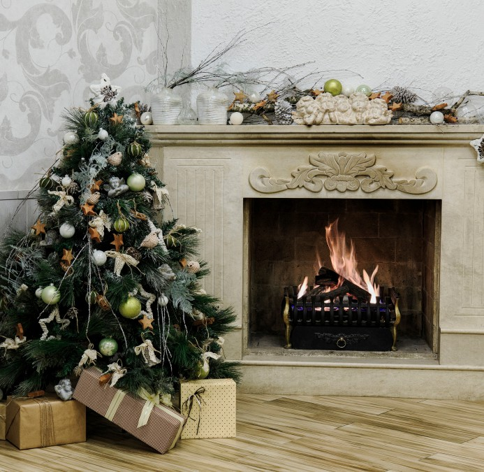 Home Staging During the Holidays: Why it's a Good Idea