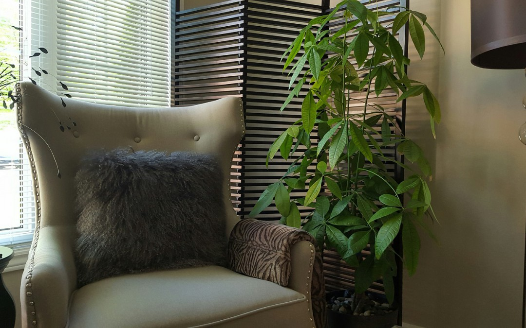 Incorporate Plants into Your Room Design to Breathe Easier & Help Your Home Look More Beautiful