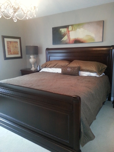 Room Design in Alliston, Ontario